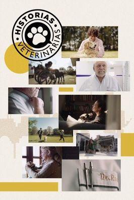 Historias veterinarias