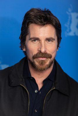 Especial de Christian Bale