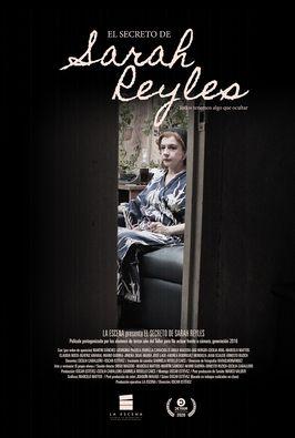 El secreto de Sarah Reyles
