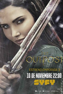 The Outpost Temporada 3