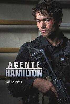 Agente Hamilton
