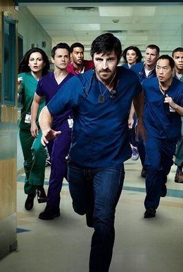 The Night Shift - Tercera Temporada