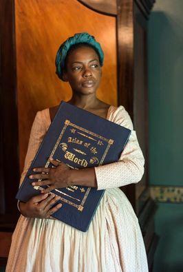 El libro de los negros
