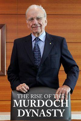 La dinastía Murdoch