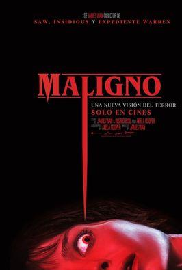 Maligno (2021)