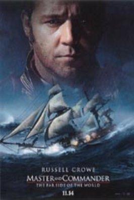 Capitán de mar y guerra: la costa más lejana del mundo