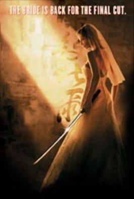 Kill Bill, la venganza - Volumen 2