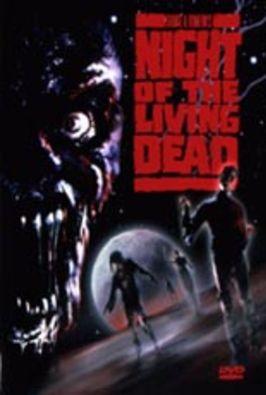 La noche de los muertos vivientes (1990)