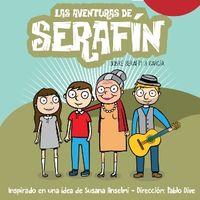 Las aventuras de Serafín