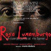 Rosa Luxemburgo, un cuerpo junto al río Spree