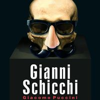 Gianni Schicchi de Puccini