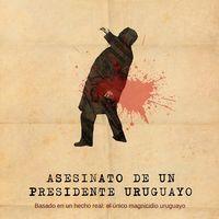 Asesinato de un presidente uruguayo