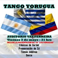 Tango Yorugua