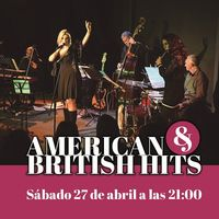 American & British hits