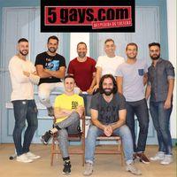 5 gays.com - Despedida de soltero