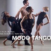Modo Tango