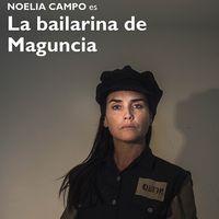 La bailarina de Maguncia