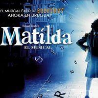 Matilda: el musical