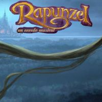 Rapunzel: un enredo musical