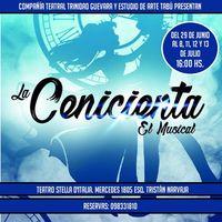 La Cenicienta: el musical