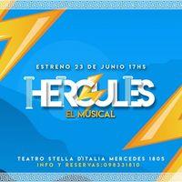 Hércules: El musical