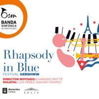 Rhapsody in Blue – Festival Gershwin