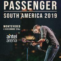 South America 2019