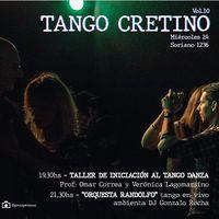 Tango Cretino Vol. X