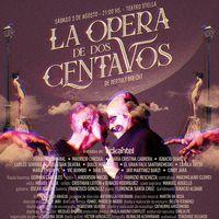 La ópera de dos centavos