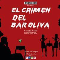El crimen del bar Oliva