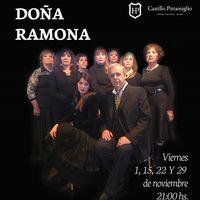 Doña Ramona