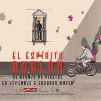 El espíritu burlón - Homenaje a Eduardo Mateo
