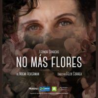 No más flores