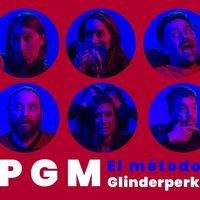 P.G.M. El método Glinderperk