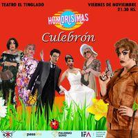 Humorísimas Culebrón