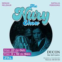 The Nury Show