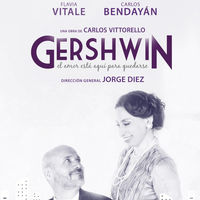 Gershwin, el amor está aquí para quedarse