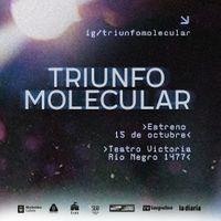 Triunfo molecular