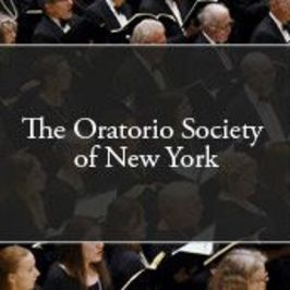 Oratorio Society of New York