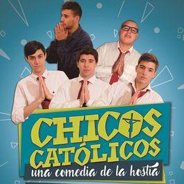 Chicos católicos