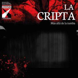 La Cripta (más allá de la tumba)