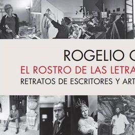 El rostro de las letras y de la plástica. Retratos de escritores y artistas iberoamericanos