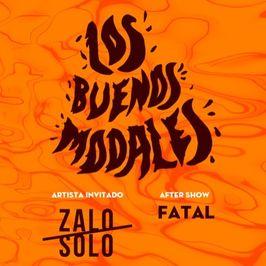 MVD Evolution #1 - Los Buenos Modales