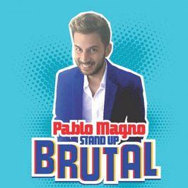Pablo Magno – Brutal