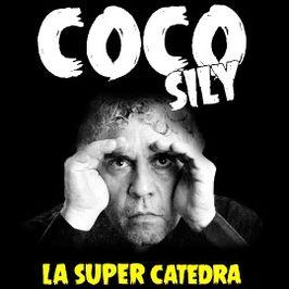Coco Sily: La Super Cátedra del Macho
