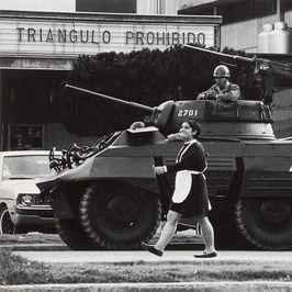 Archivo 1978. Revisiones al Fondo del Consejo Mexicano de Fotografía