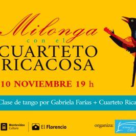 Cuarteto Ricacosa