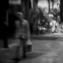 Proyecto Barrios: Ciudad Vieja. Itinerarios cotidianos