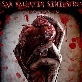 San Valentín siniestro