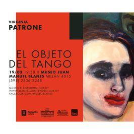 El objeto del tango